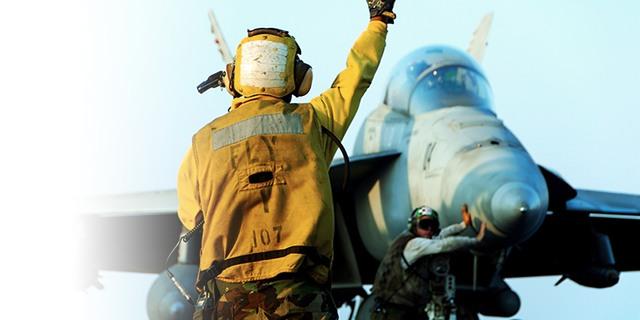 SDL - Fighter jet