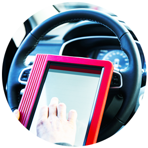 SDL Automotive Solutions - Multilingual field service