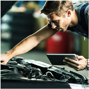 SDL Automotive Solutions - Digital owner manuals