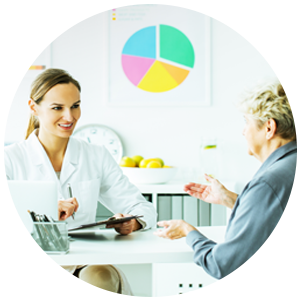 SDL Healthcare Solutions - Member facing content