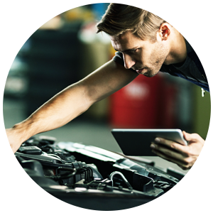 SDL Automotive Solutions - Digital owner manuals