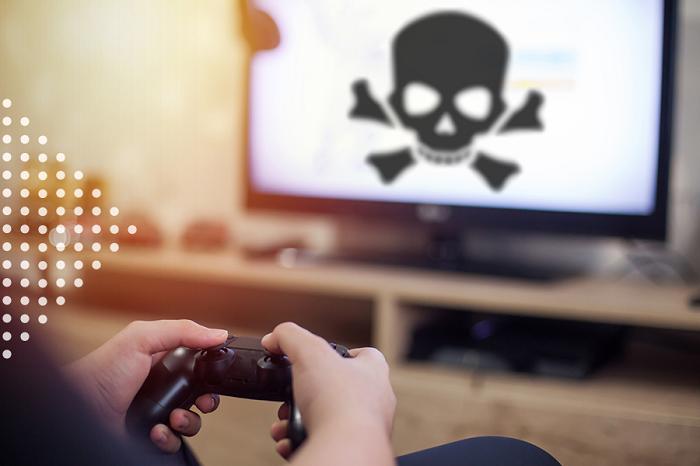 Video Game Piracy