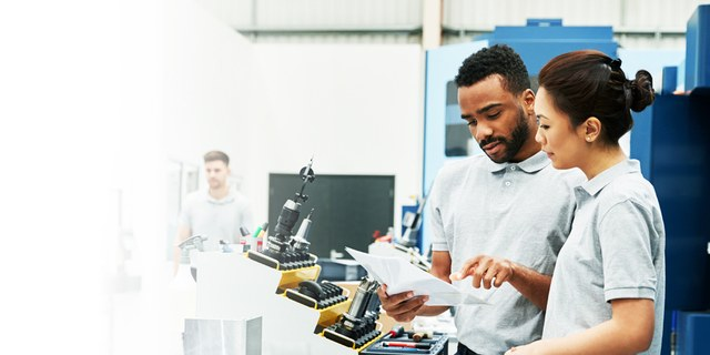 SDL Industrial Manufacturing Solutions