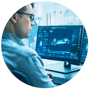 SDL Automotive Solutions - Software localization and testing