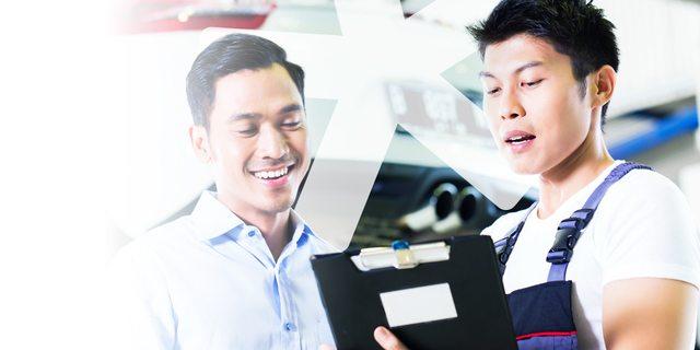 SDL Automotive Solutions